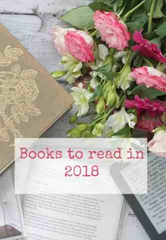 If you are looking for a great book to read here are my favourites from 2018