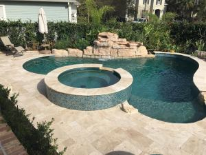 Decorative Concrete Pavers New Orleans