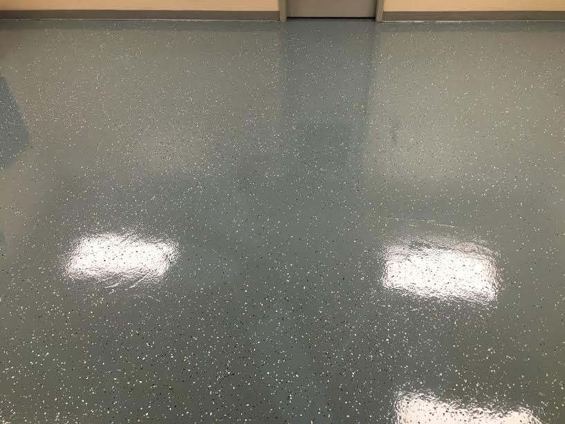 Epoxy Floor Coatings Kenner, La.