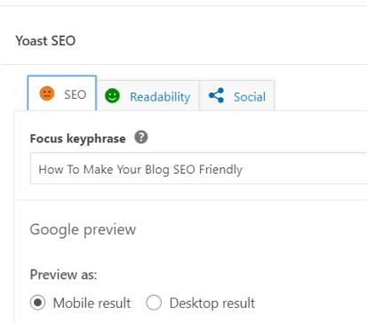 what does yoast seo do