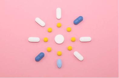 Geneesmiddelen en zon