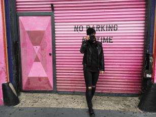 SanFrancisco_Pink_Wall