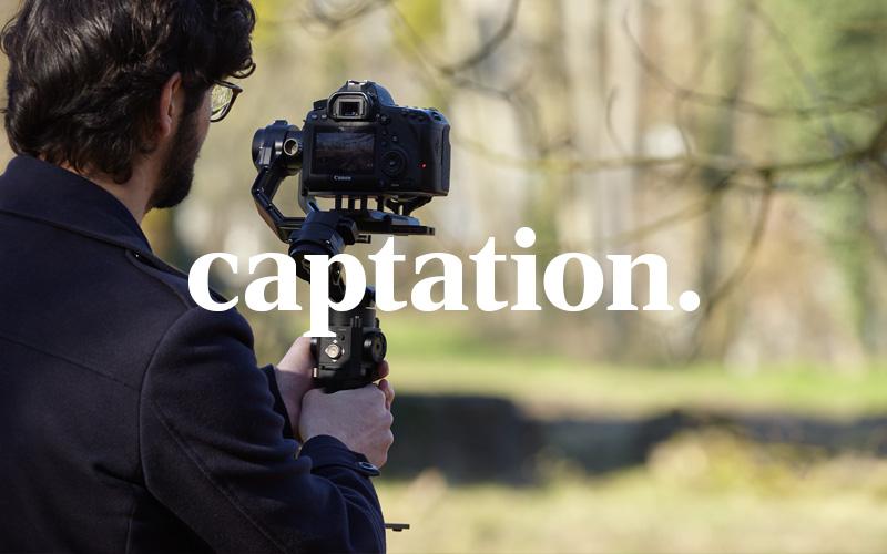 VideoCaptation