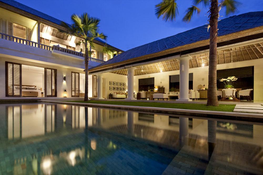 Luxury Villa Adasa In Bali  Just Moments From Seminyak's