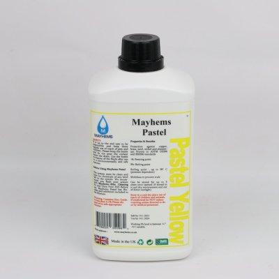 Jahutusvedelik Pastel Kollane