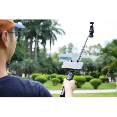 DJI Osmo Pocket käsistatiiv Extension Rod (P1)