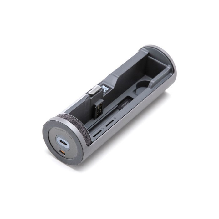 DJI Osmo Pocket laadimiskarp (P2)