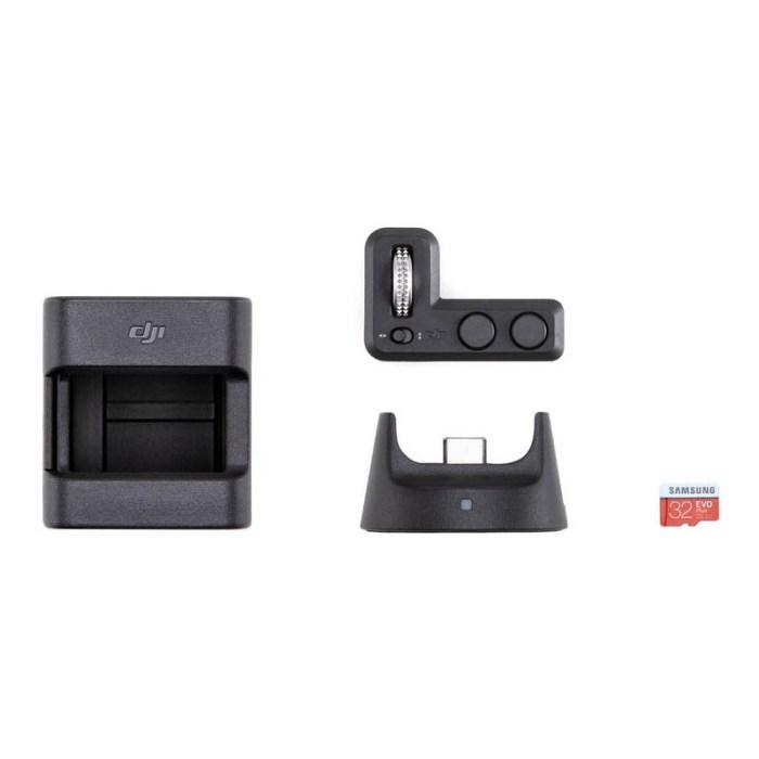 DJI Osmo Pocket tarvikukomplekt Expansion Kit (P13)