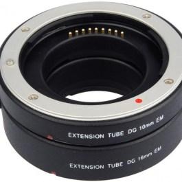 BIG vaherõngaste komplekt Canon EOS (423074)