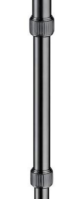 Manfrotto üksjalg Element MMELEA5BK, must
