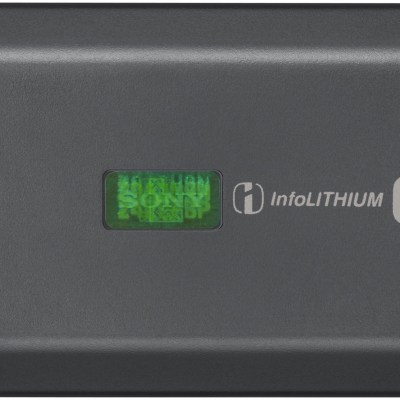 Sony aku NP-FZ100