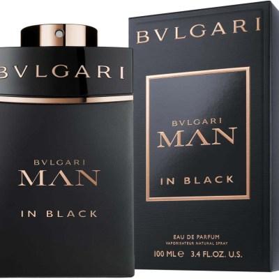 Bvlgari Man In Black Pour Homme Eau de Parfum 100ml