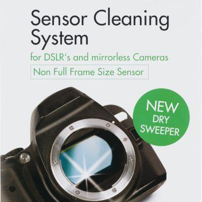 Green Clean sensori puhastuskomplekt SC-6200