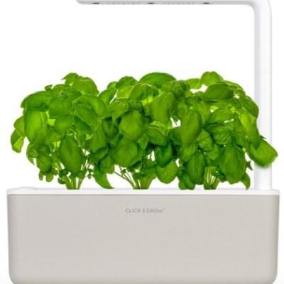 Click & Grow Smart Garden, beež