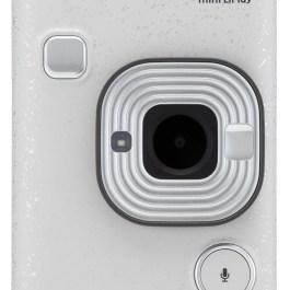 Fujifilm Instax Mini LiPlay, stone white