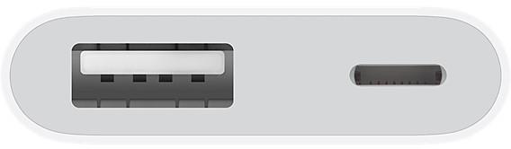 Apple adapter Lightning – USB 3 Camera