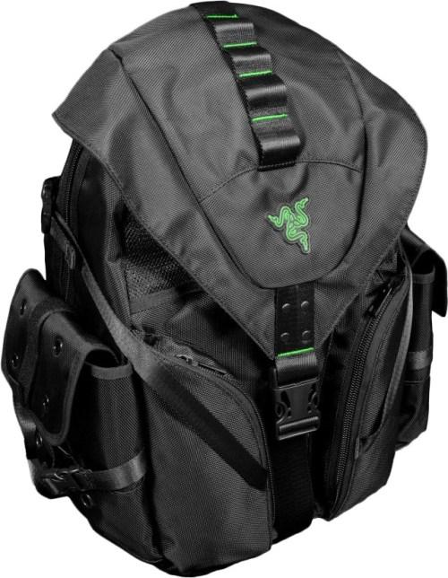 Razer seljakott Mercenary Backpack