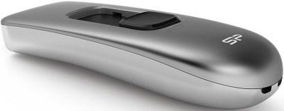 Silicon Power mälupulk 32GB Marvel M70, hõbedane