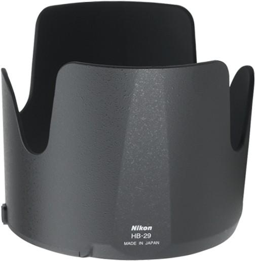Nikon päikesevarjuk HB-29