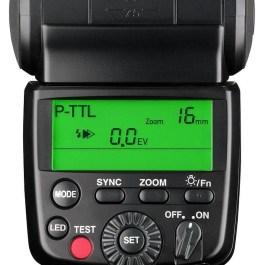Pentax välk AF-360FGZ II