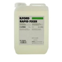 Ilford kinniti Rapid Fixer 5l (1984565)