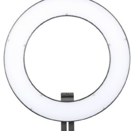 Falcon Eyes LED ringvalgusti Bi-Color DVR-384DVC