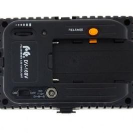 Falcon Eyes videovalgusti DV-160V-K2 LED
