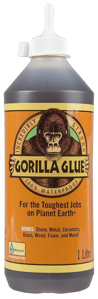 Gorilla liim 1l