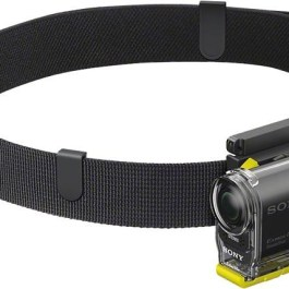 Sony Action Cam peakinnituse komplekt BLT-UHM1