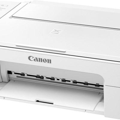 Canon tindiprinter PIXMA TS3151, valge