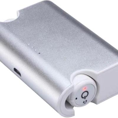 Platinet juhtmevabad kõrvaklapid + mikrofon Sport PM1080, valge