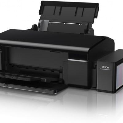 Epson fotoprinter L805