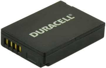 Duracell aku Panasonic DMW-BCG10 850mAh