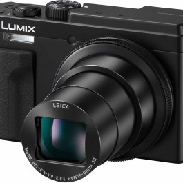 Panasonic Lumix DC-TZ95, must