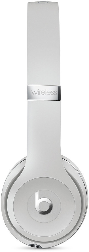 Beats juhtmevabad kõrvaklapid + mikrofon Solo3, satin silver