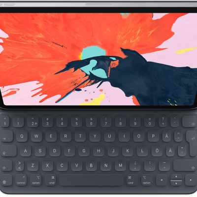 Apple Smart Keyboard Folio iPad Pro 11″ SWE