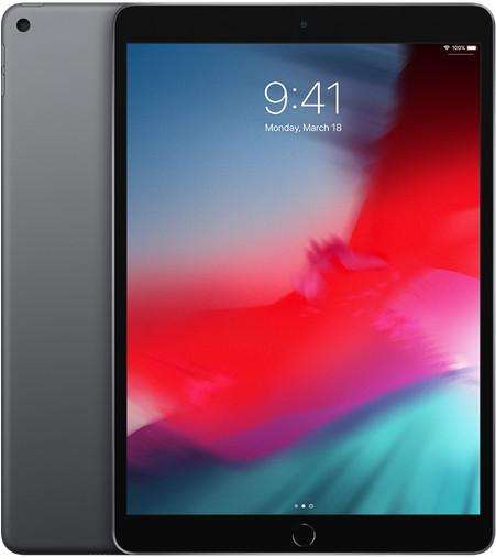 Apple iPad Air 10.5″ 256GB WiFi + 4G, space gray