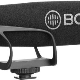 Boya mikrofon BY-BM2021