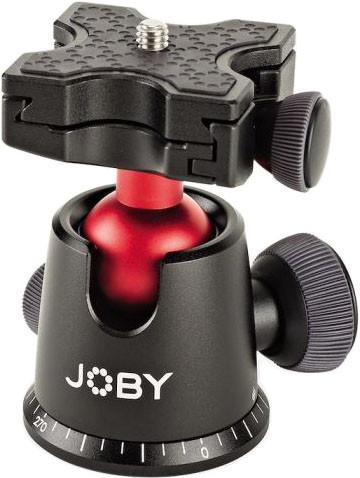 Joby kuulpea GorillaPod Ballhead 5K