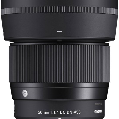 Sigma 56mm f/1.4 DC DN Contemporary objektiiv Micro four Thirds