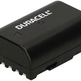 Duracell aku Panasonic DMW-BLF19 1900mAh