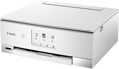 Canon tindiprinter PIXMA TS8251, valge