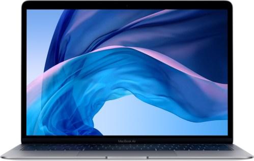 Apple MacBook Air 13″ 128GB SWE, space grey