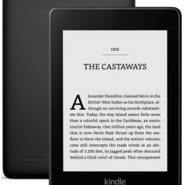 Amazon All New Kindle Paperwhite 32GB WiFi, must