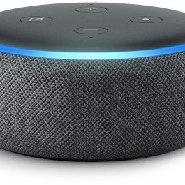 Amazon Echo Dot 3, antratsiit