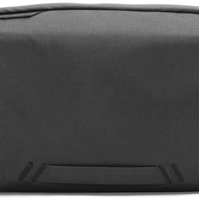 Peak Design vutlar Travel Tech Pouch, must