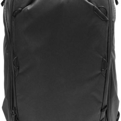Peak Design seljakott Travel Backpack 45L, must