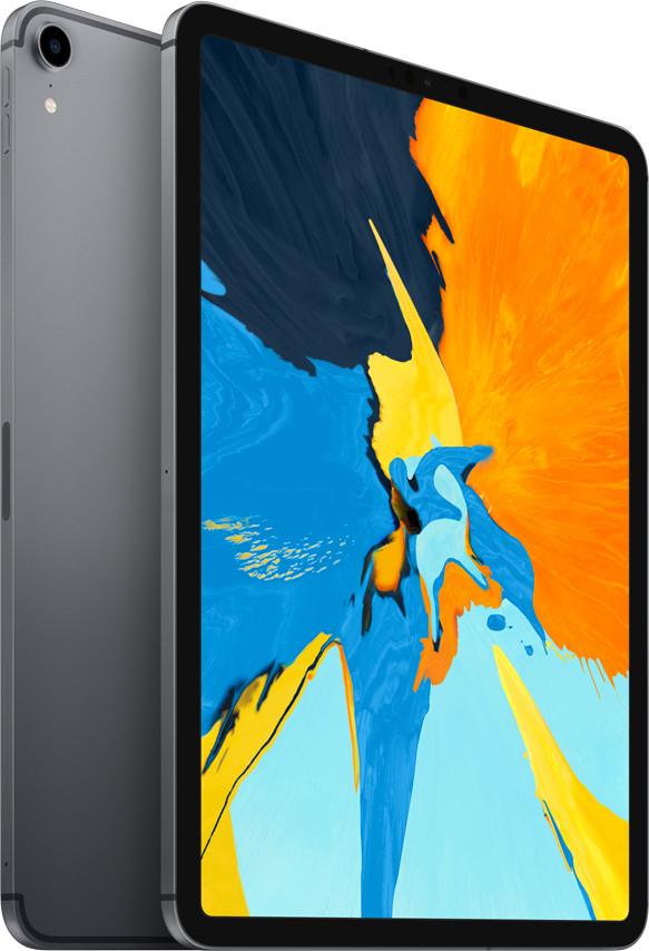 Apple iPad Pro 11″ 64GB WiFi + 4G, space gray