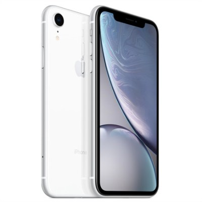 Apple iPhone XR 128GB, white