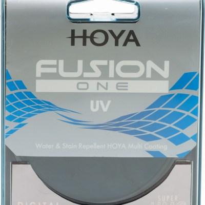 Hoya filter Fusion One UV 77mm